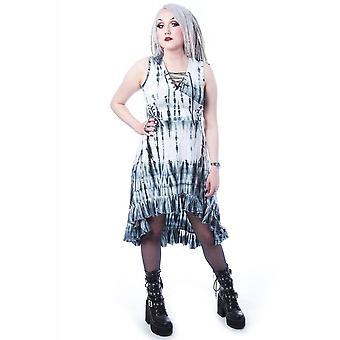 Vixxsin Soleil Tye Dye Dress