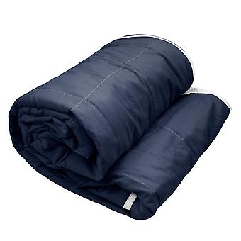 Weighted blanket, 155x220 cm, Senso-Rex - Blue