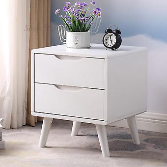 Bedside Small Bedroom Simple Storage Cabinet With Drawer Storage Cabinet