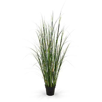 Pianta erba di bambù artificiale 80 cm