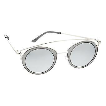 Liebeskind Berlin Damen Sonnenbrille 10251-00280 SILBER / GRAU TRANSP