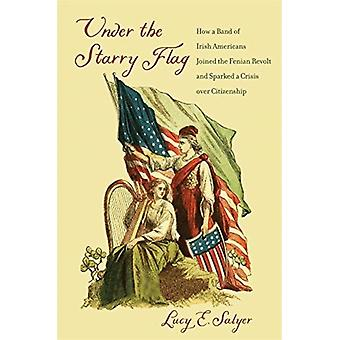 Under the Starry Flag por Lucy E. Salyer