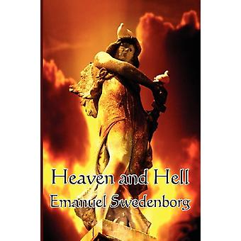 Heaven and Hell by Emanuel Swedenborg - 9781604590821 Book