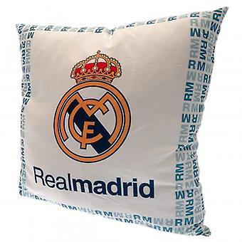 Real Madrid Cushion WT