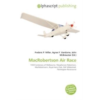Macrobertson Air Race