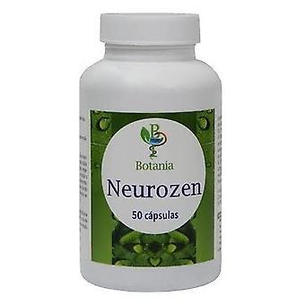 Botania Neurozen 50 capsules