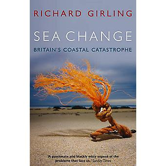 Sea Change by Richard Girling