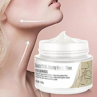 Skin Care Anti Wrinkle Whitening Moisturizing Firming Neck Care Cream