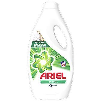 Ariel Detergente Líquido Original 29 lavadas