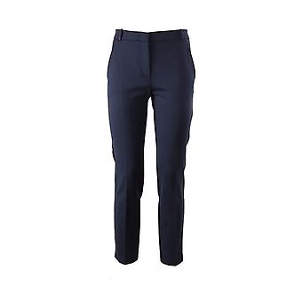 Pinko Bello 100 Dark Blue Trousers