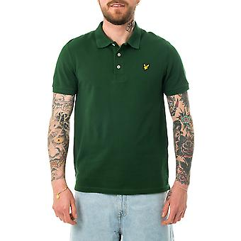 Polo homme lyle & scott polo uni sp400vog.w510