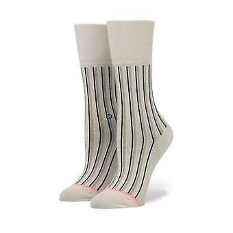 Kvinders sokker holdning stribe op reserve wo's w515c16str