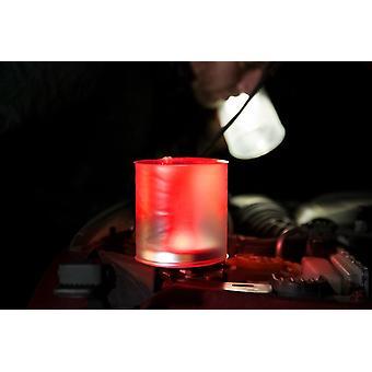 Original MPOWERD Luci EMRGE - Nafukovacia vodotesná solárna lampa