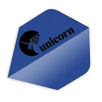 Unicorn Darts Maestro.100 DXM Shape Flights Micron Logo