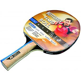 Butterfly timo t-tennis bat