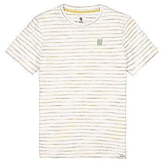 Garcia C11008 T-Shirt, White, XXXL Men's