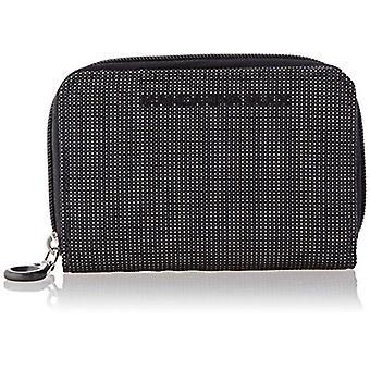 Mandarin Duck MD 20, Women's Travel Accessories-Wallets, Steel, One Size