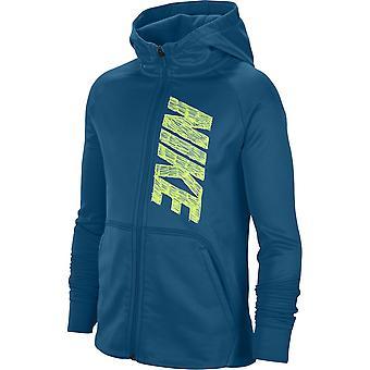 Nike Therma CU9087301 universal all year boy sweatshirts