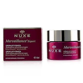 Nuxe Merveillance Expert Anti-Wrinkle Cream (For Normal Skin) 50ml/1.7oz