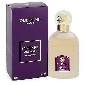 L'instant Av Guerlain Eau De Parfum Spray 1.7 Oz (kvinner)