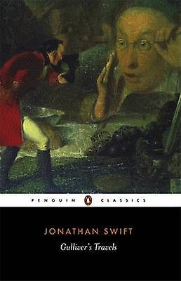 Gullivers Travels 9780141439495 by Jonathan Swift