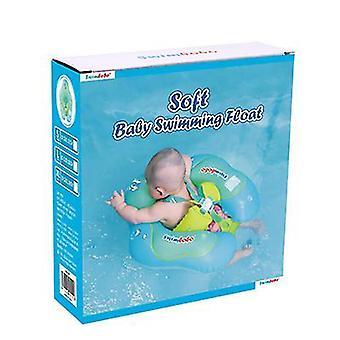 Swimbobo baby zwemring liggende ring met zitzak anti-glijdende kinderzwemring (L)