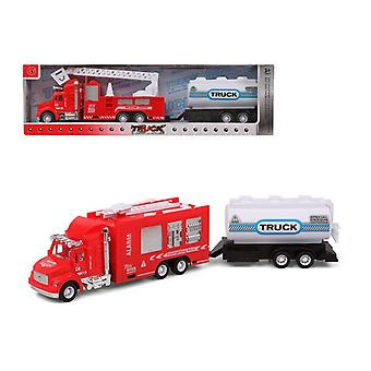 Fire Engine Red 119176