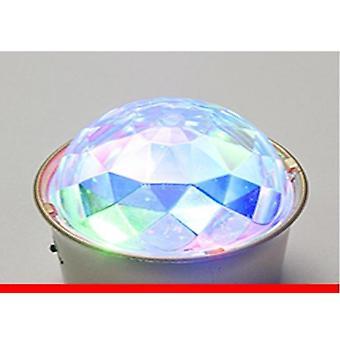 Ambiance de fête-lumière Mini Disco Ball Light