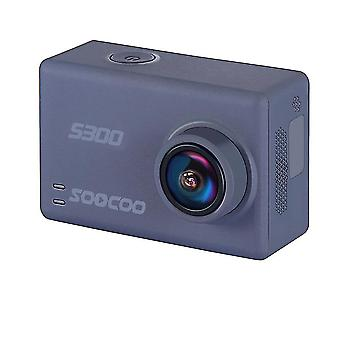 S300 Action Camera 2.35(Blue)