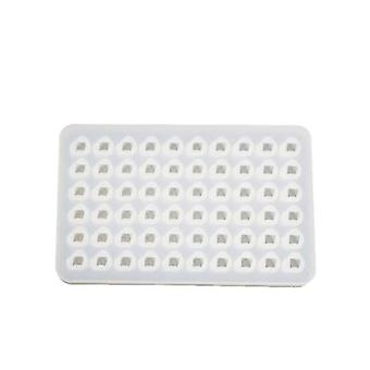 DIY Crystal Epoxy Mold Silicone Ice Cube Mould