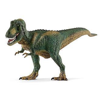 Dinosaurussen Tyrannosaurus Rex Dinosaurus Figuur