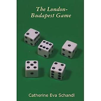 The London-Budapest Game