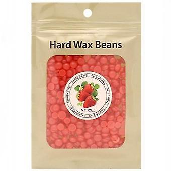 Pearl Hard Painless Depilatory Wax Beans - Hot Film Wax Bead Hair Removal Wax
