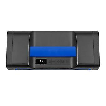 Portable Bluetooth Radio SPC 4504A Bleu
