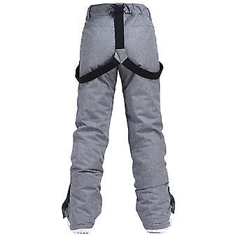 Pantaloni da neve da donna e da uomo Bavaglini