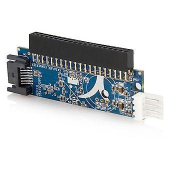 StarTech.com IDE2SAT25, IDE, SATA, Sort, Blå, CE, FCC, TAA, REACH, Jmicron - J