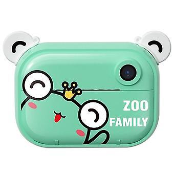 كاميرا طباعة الاطفال كاميرا صفر الحبر كاميرا رقمية