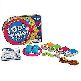 Tile games fat brain toys i got this!