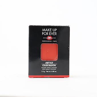 Make Up For Ever Artist Color Eye Shadow Refill  0.08oz/2.5g New With Box