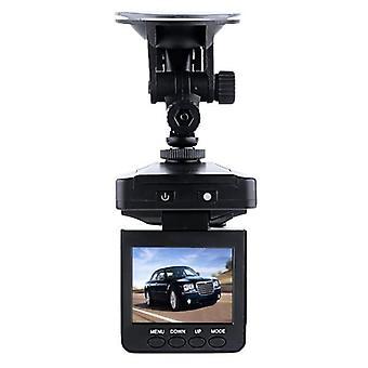 Rolson i bilen 720p Dash dag kveld kameraet 2.4 TFT skjermen 8 GB SD-kort