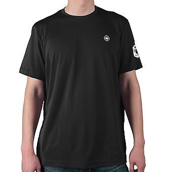 Dethrone Performance T-Shirt - Black