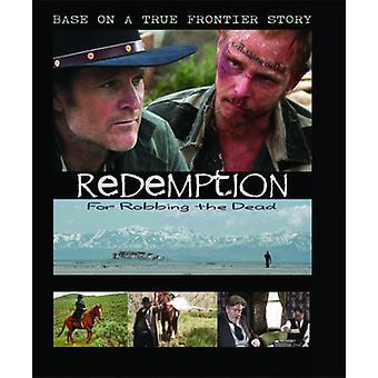 Importer de la rédemption pour cambrioler la mort USA [Blu-ray]