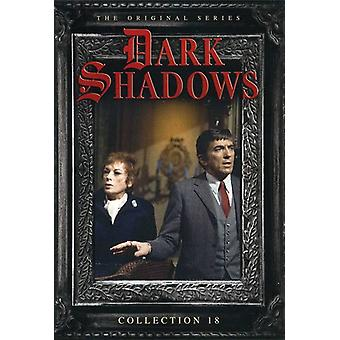 Dark Shadows - Dark Shadows: Dvd Collection 18 [4 disques] importation USA [DVD]