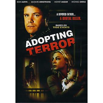 【 DVD 】 恐怖の USA 輸入を採用