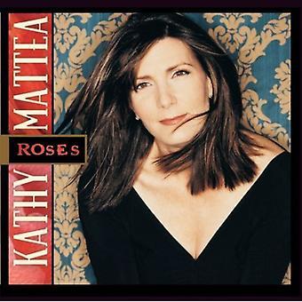 Kathy Mattea - Roses [CD] USA import