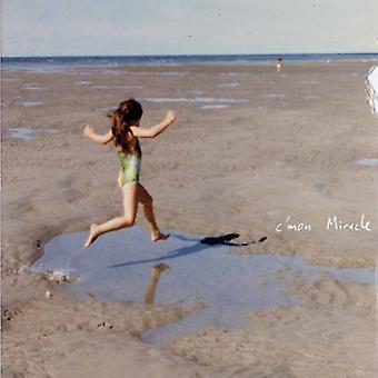 Mirah - C'Mon Miracle [CD] USA import