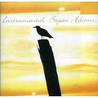 Instrumental Bryan Adams - Instrumental Bryan Adams [CD] USA import
