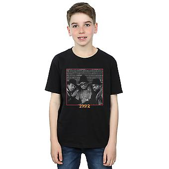 Run DMC jongens 82 foto T-Shirt