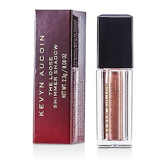Kevyn Aucoin de losse Shimmer Shadow - # Rose Quartz - 2.3g/0.08oz