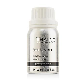 Thalgo Eveil A La mer akvatiska väsen (Salon storlek)-100ml/3.38 oz
